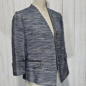 NWOT Alfani Blazer Jacket